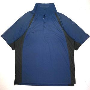 Under Armour Heatgear Men's Short Sleeve Polo XXL